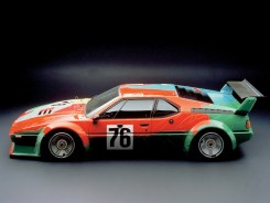 1979-BMW-M1-Art-Car-by-Andy-Warhol-Side-1024x768