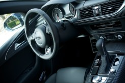 Audi A6 V6 TDI 272 quattro - 14