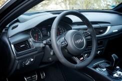 Audi A6 V6 TDI 272 quattro - 25