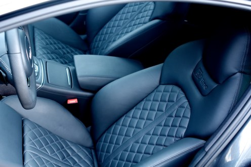 Audi A6 V6 TDI 272 quattro - 26