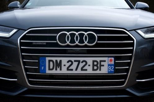 Audi A6 V6 TDI 272 quattro - 33