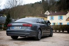 Audi A6 V6 TDI 272 quattro - 45