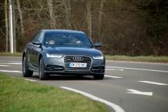 Audi A6 V6 TDI 272 quattro - 8