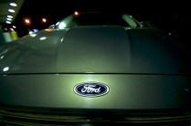 Ford Mondeo 2l TDCI Powershift - 13