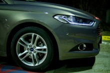 Ford Mondeo 2l TDCI Powershift - 2