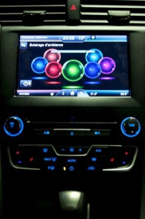 Ford Mondeo 2l TDCI Powershift - 20