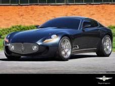 Maserati A8GCS