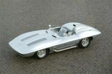 Stingray Racer XP-87