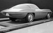 Q Corvette