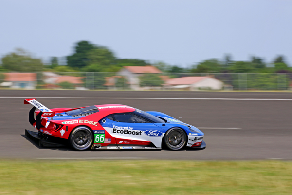 GT40 LM4