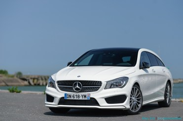 mercedes cla 250 4matic shooting brake. Black Bedroom Furniture Sets. Home Design Ideas
