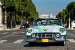 Cadillac DeVille 1954