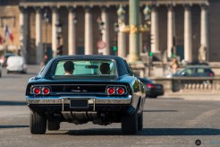 Dodge Charger R:T 1968-2