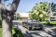 Mercedes S-Class Cabrio - 11