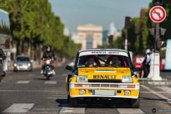 Renault R5 Turbo Cevennes
