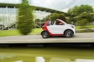 Smart Fortwo 2015 - 1