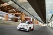 Smart Fortwo 2015 - 2