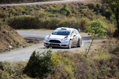 Ford Fiesta samedi 1