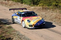 Porsche dimanche 1