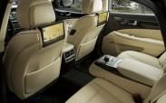 Hyundai Genesis Intérieur 2