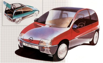Opel Junior doc - 4