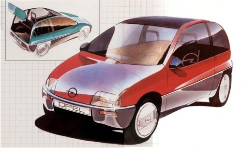 Opel Junior doc - 4
