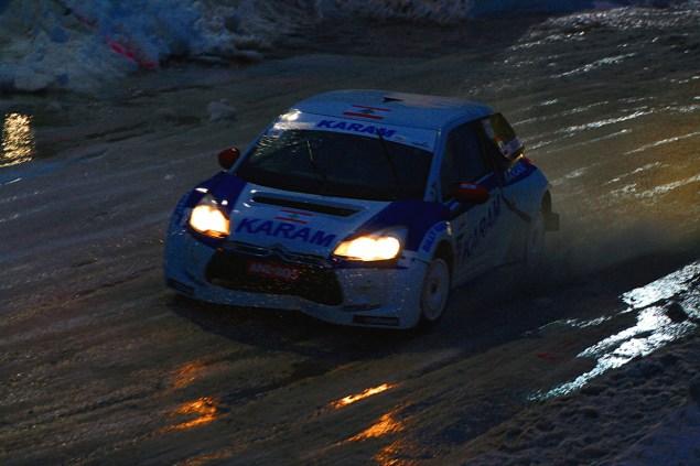 Citroen Trophée Andros 2