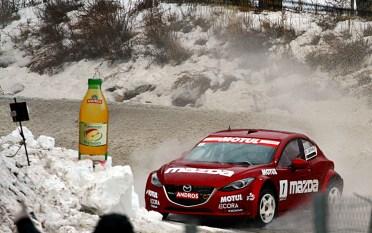 Mazda Trophée Andros 2016 10
