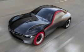 Opel GT Concept - 01