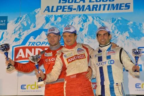 Trophée Andors ERDF 2