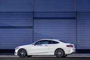 Mercedes-AMG C43 4Matic Coupé 5