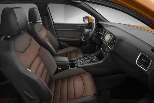 SEAT Ateca - 09