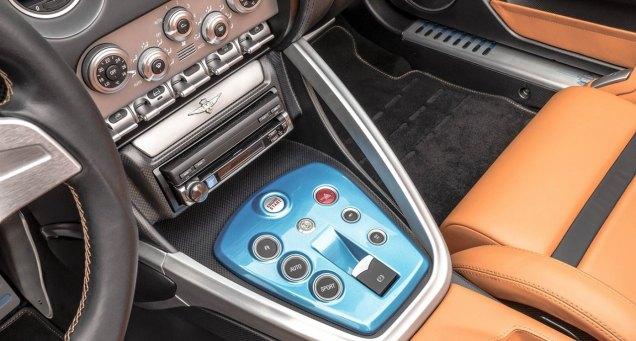 Touring Superleggera Disco Volante Spyder - 10