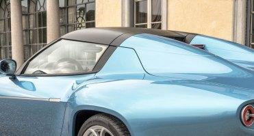 Touring Superleggera Disco Volante Spyder - 13