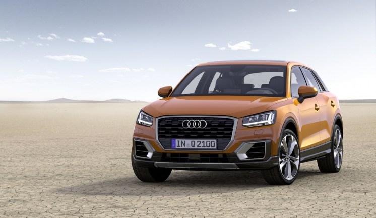 Audi Q2 - 04