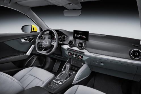 Audi Q2 - 19