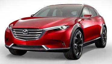 Mazda Koeru 1