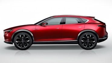 Mazda Koeru 2