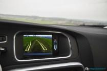 Essai Volvo V40 Cross Country Camera
