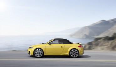 Audi TT RS 5