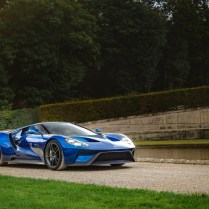 Ford GT - 15