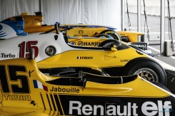 Renault 115 - 45
