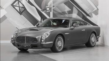 Speedback GT - 20
