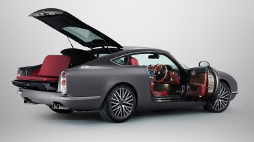Speedback GT - 35