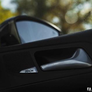 Peugeot 308 HiFi Denon