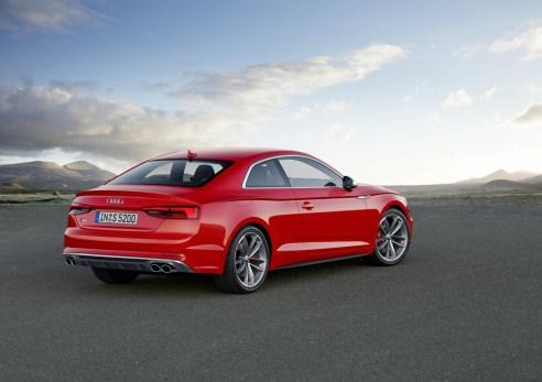 Audi A5-S5 - 27