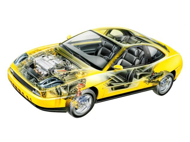 Fiat Coupé - 09