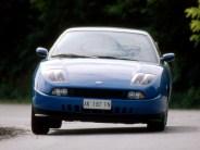 Fiat Coupé - 12