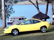 Fiat Coupé - 26