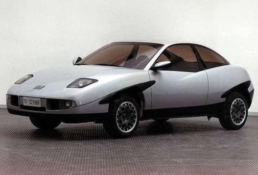 Fiat Coupé - Bangle - 4